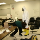 NM-TF1 Hazmat Training