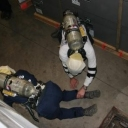 NM-TF1 SCBA Training