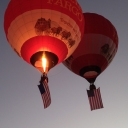Albuquerque International Balloon Fiesta PRND Training Deployment