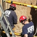 Trench Collapse Technician Course- Santa Fe Fire Dept