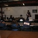 March 2005 NM USAR Drill