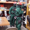 September 2014 Monthly Training CBRNE